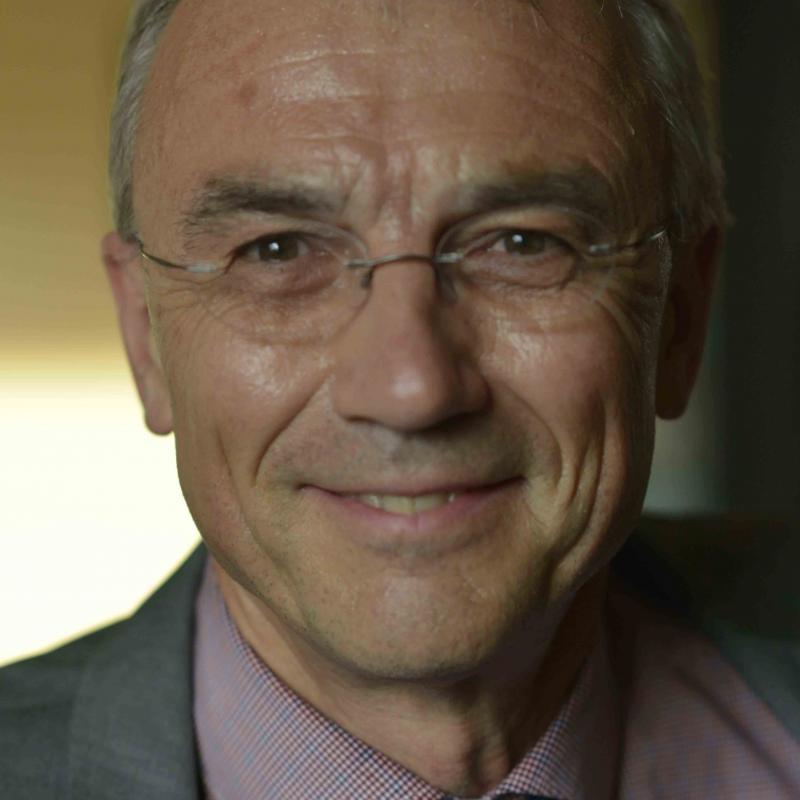 Rainer Kurz