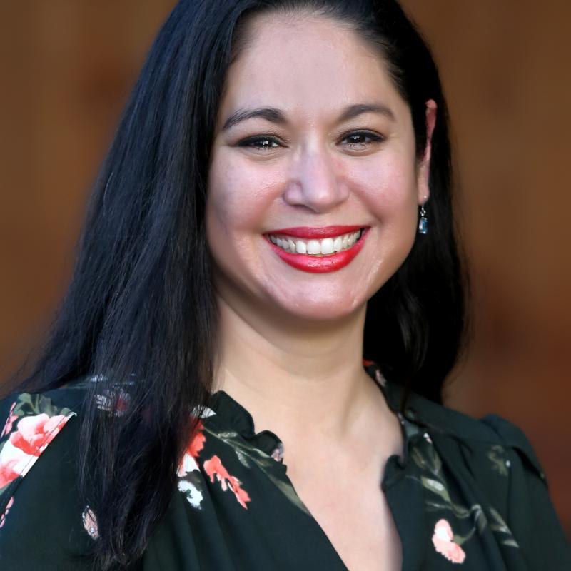 Sarah Tilotta