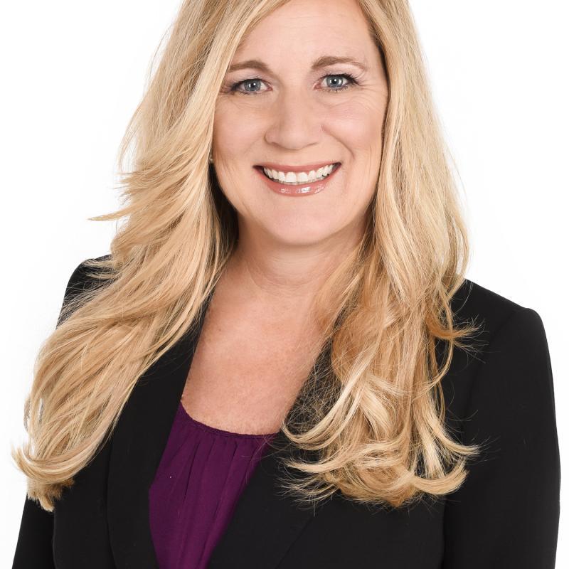 Suzanne Ogle
