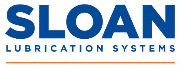 Sloan Lubrication Systems